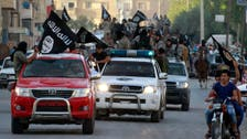 ISIS militants seize another oil field in Syria's Deir el-Zour