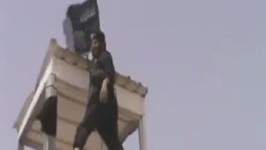 بالفيديو.. داعش تسيطر على حقل التنك النفطي السوري