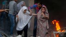 شامی خواتین پر تشدد اور مظالم پر مبنی رپورٹ جاری