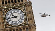 برطانیہ: 10 ہزار شامی باغیوں کیلیے تربیتی منصوبے کا انکشاف