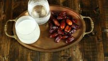 Top 10 Ramadan drinks to beat dehydration this summer