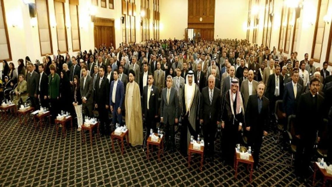 عکس سیاستمداران عراق
