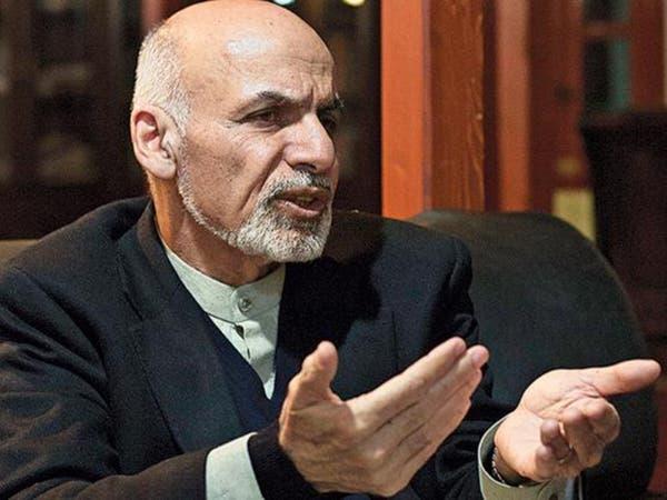 """رئيس أفغانستان الجديد """"سريع الغضب حاد المزاج"""""""