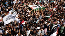 Autopsy shows Palestinian teen burned to death