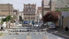 Yemeni air force bombs Houthis after ceasefire collapses
