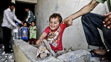 'More than 6 million' Syrian children need aid