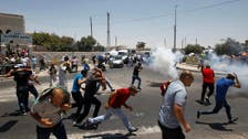 Clashes spread after Palestinian boy's funeral