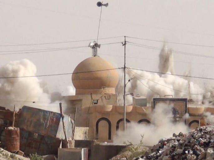 تنظيم داعش الارهابي ) | اخبار و احداث مصوره | موضوع متجدد :: [الأرشيف] -  منتدى مدينة تمير