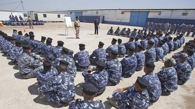 ألمانيا ترسل 100 جندي لتدريب القوات العراقية