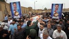 Iranian pilot killed fighting in Iraq, state media report