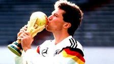 """ماتيوس ينتقد عملية """"تجديد"""" المنتخب الألماني"""