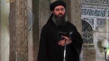 """خليفة"" داعش يزور غرب الأنبار محصناً بالانتحاريين"