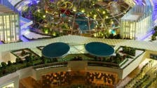 Dubai launches Mall of the World, the first temperature-controlled city