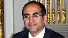 Saudi Arabia's MISK charity foundation appoints Dr. Azzam al-Dakhil as CEO
