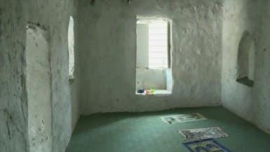 """فيديو يكشف قصة مسجد """"الكوع"""""""