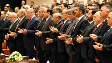 Iran backs Maliki as Iraq PM but prepared for change