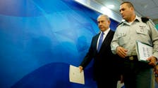 Netanyahu urges cabinet to be cool headed over Gaza