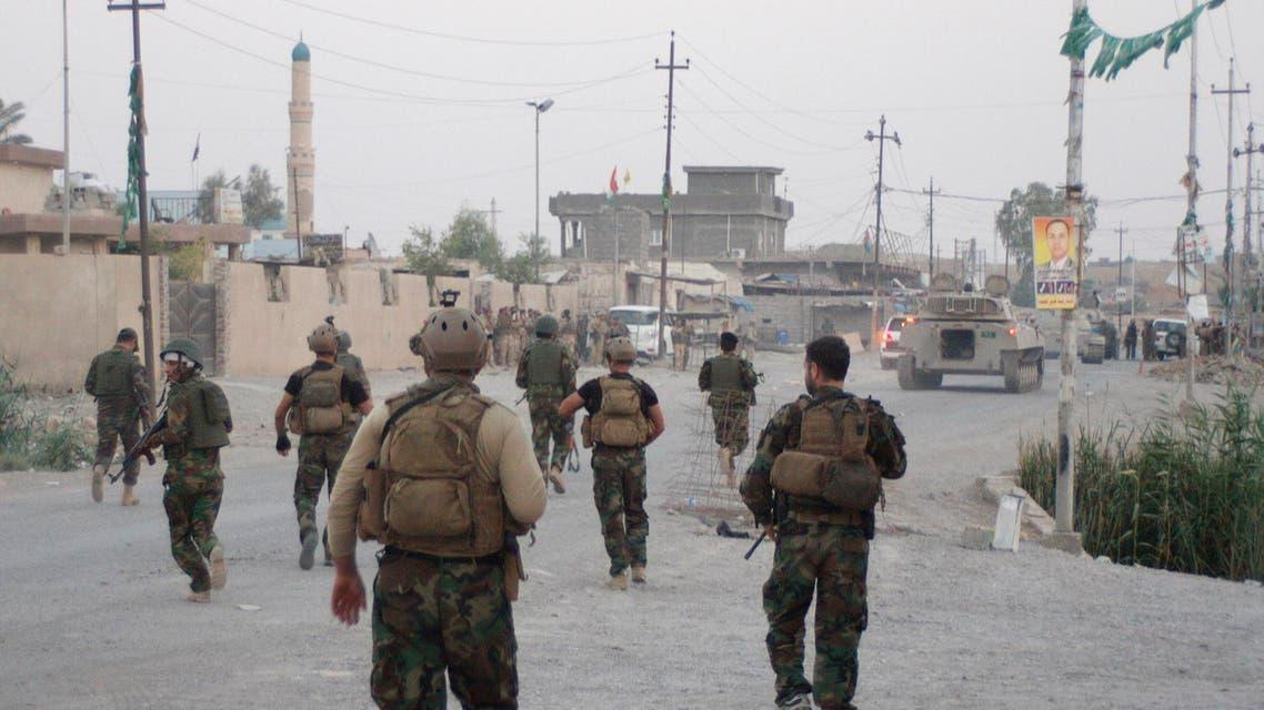 peshmerga iraq reuters
