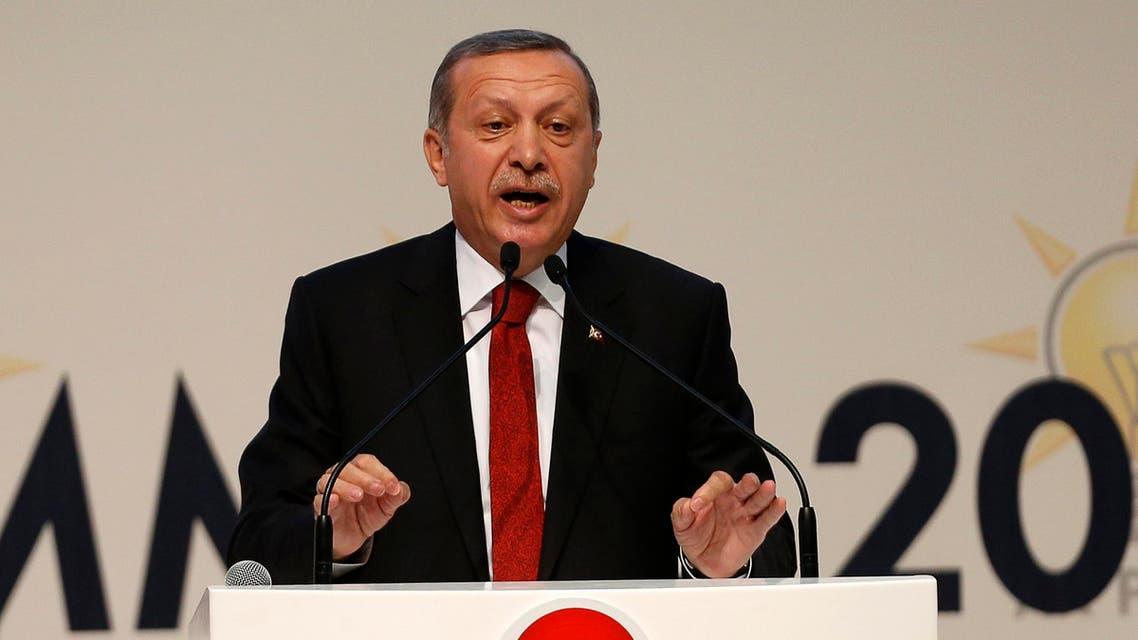 turkey pm reuters