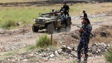 العراق.. قوات المالكي تعزز مواقعها الدفاعية في ديالى