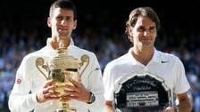 Djokovic beats Federer in Wimbledon final