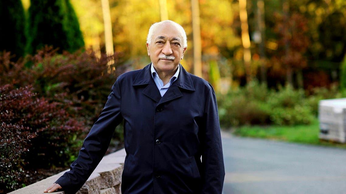 Islamic preacher Fethullah Gulen is pictured at his residence in Saylorsburg, Pennsylvania September 24, 2013.