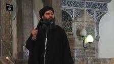 داعش کے خلیفہ بغدادی عراقی فضائیہ کے حملے میں بچ گئے