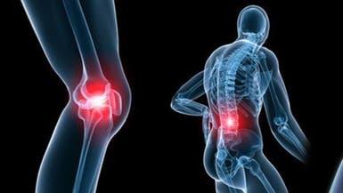 مرضى التهاب المفاصل البدناء يعانون من آلام أكثر حدة