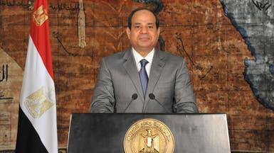 السيسي يخاطب المصريين من جامعة القاهرة اليوم