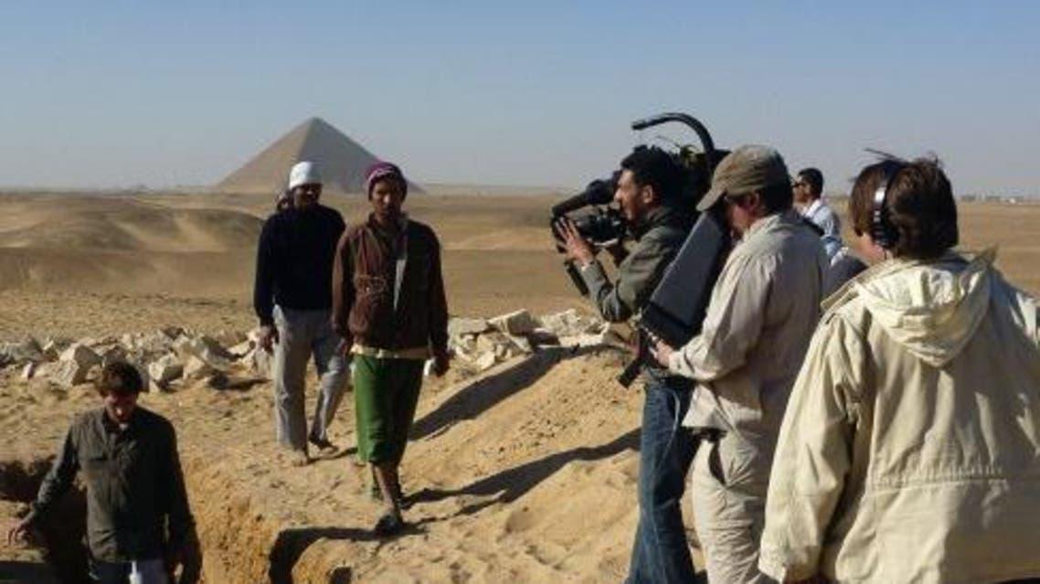 تصوير سينما مصر