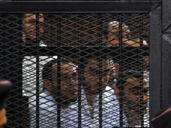 حبس 50 شخصاً من جماعة الإخوان في الإسكندرية 5 سنوات
