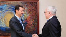 Assad's chemical weapons claims to be investigated