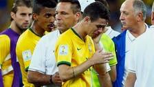 فیفا ورلڈ کپ :جرمنی برازیل کو1-7 سے ہراکر فائنل میں!