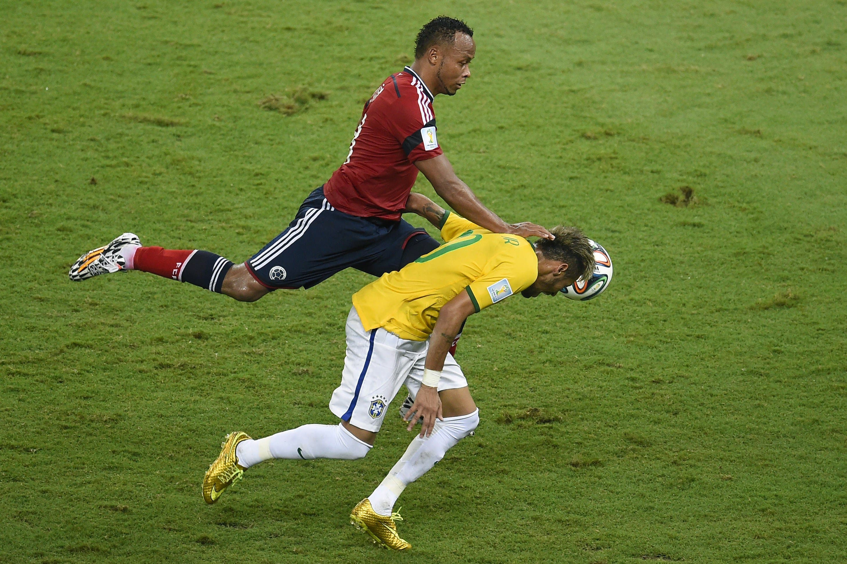 Neymar (AFP)