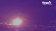 1300GMT: Netanyahu says Israel strikes on Gaza will intensify