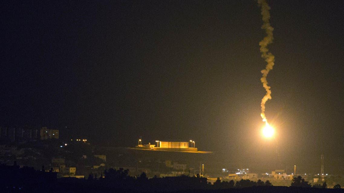 العنف في غزة