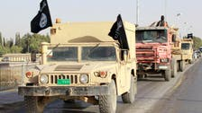 Iraq: ISIS seizes ex-chemical weapons facility