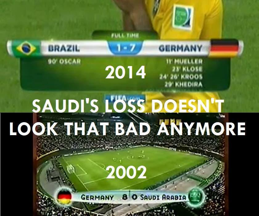 Brazil World Cup Bombshell Spawns Hilarious Memes Al Arabiya English