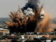 """الأردن يدين عدوان إسرائيل """"الوحشي"""" على غزة"""