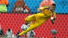 Argentina reaches World Cup final after penalties