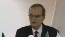 2000GMT: Hadi al-Bahra named as new leader for the opposition Syrian National Coalition