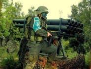 الرئيس الإسرائيلي لا يستبعد حوارا مع حركة حماس