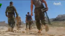 1900GMT: Will Aleppo battle pave the way for the rearmament of moderate rebels?