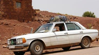 المغرب يدمر 45 ألف سيارة أجرة.. لماذا؟