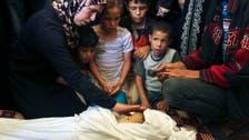 At least 80 killed in Israeli raids on Gaza