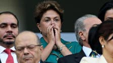 Brazil's president on World Cup loss: 'My nightmares never got so bad'