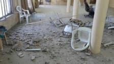 بالصور.. أعنف قصف من قوات المالكي للفلوجة