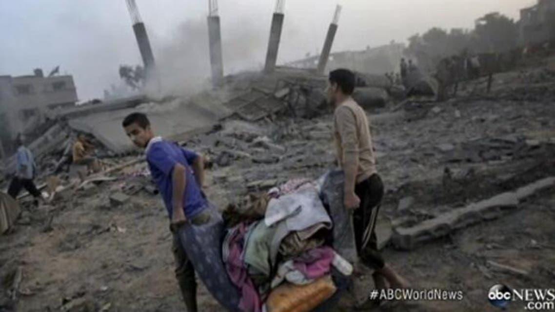 ABC Gaza
