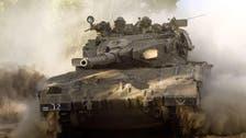 Israel's next move: ground invasion of Gaza?