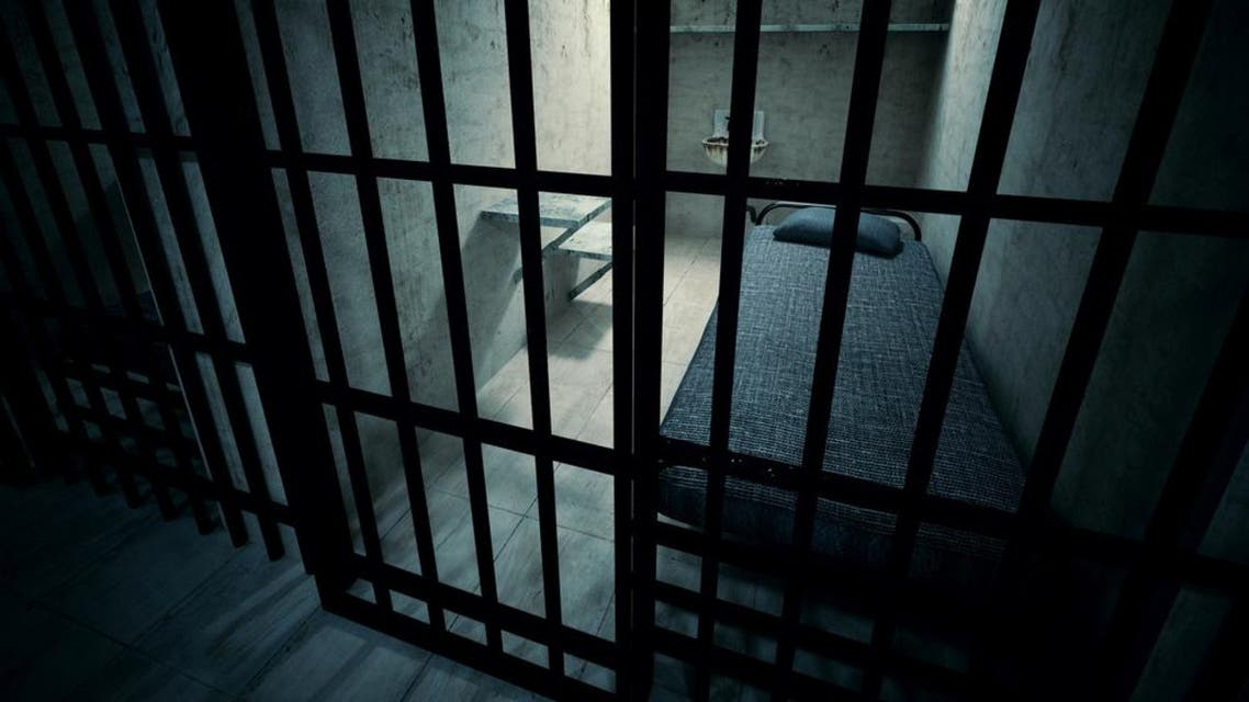 jail shutterstock